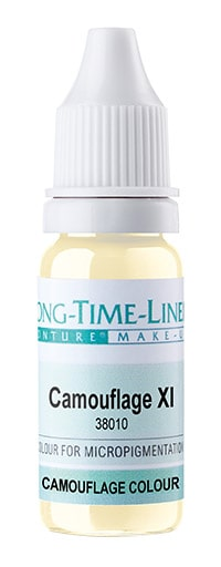 LONG TIME LINER Camouflage XI