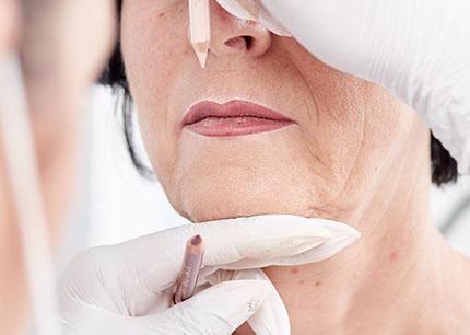 Permanent Make up Ausbildung - LONG-TIME-LINER ®