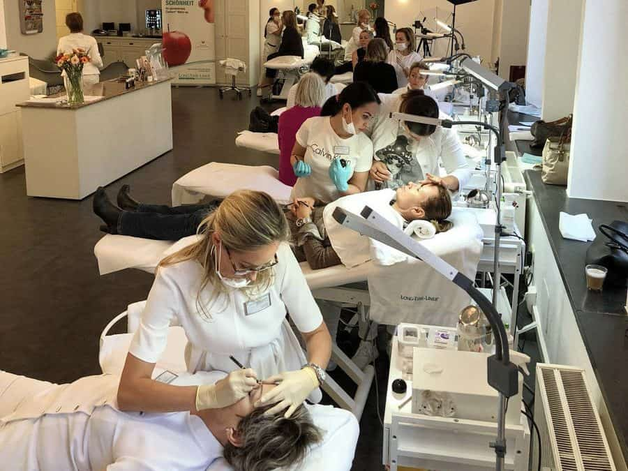 LONG TIME LINER Permanent Make Up Behandlungen im Überblick