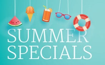 Permanent Make up trainings summer specials
