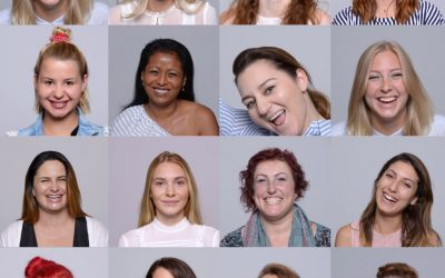 Long-Time-Liner Permanent Make UpVorher Nachher Kampagne – MAKING OF