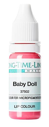 Lip Baby-Doll