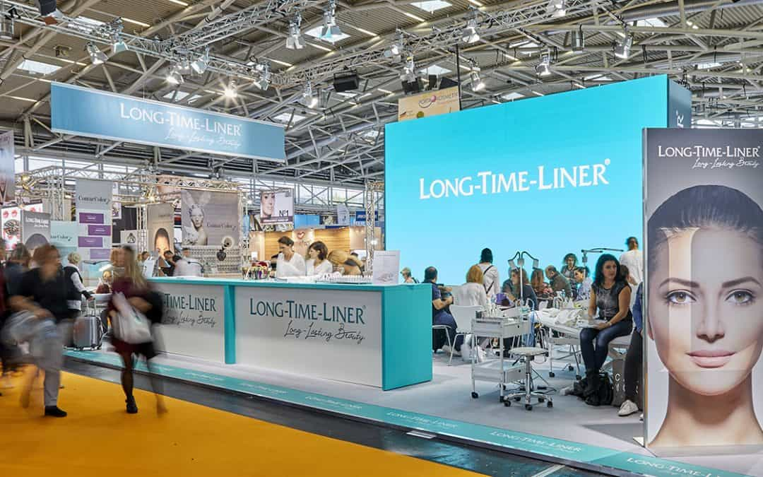 Messespecial: Permanent Make Up Angebote von LONG-TIME-LINER®