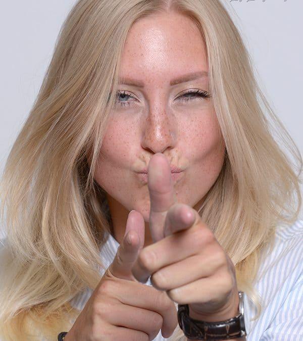 LONG-TIME-LINER Permanent Make Up Modell gesucht!