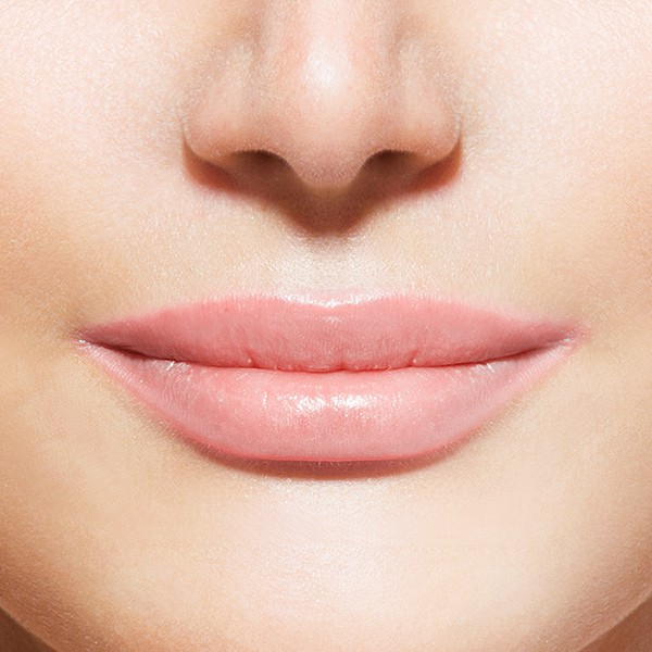 Permanent Make Up Lippen Long Time Liner