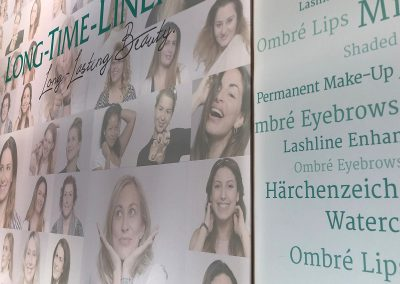 Was ist Permanent Make Up