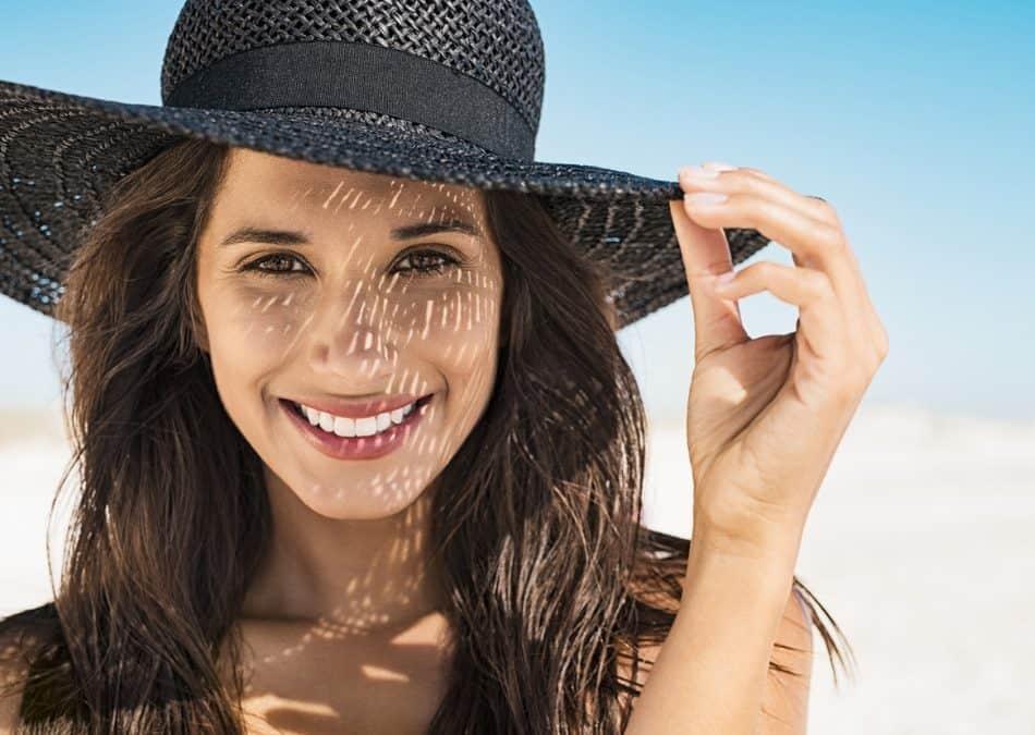 So schützen Sie Ihr Permanent Make Up im Sommer