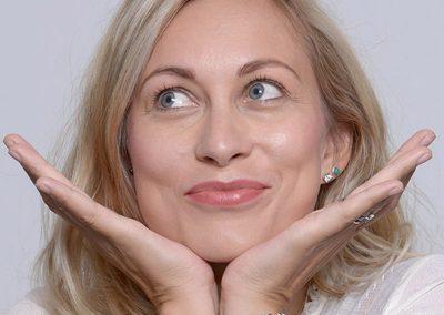 Permanent Make Up AUGENBRAUEN pflegen