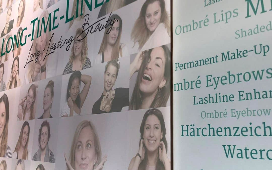 34 Jahre Permanent Make up Expertise