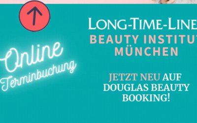 LONG-TIME-LINER Beauty Institut München JETZT bei Douglas Beauty Booking!