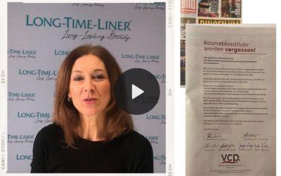 GABRIELE MEDINGDÖRFER, CEO von LONG-TIME-LINER® Neues Mitglied im Vorstand des VCP