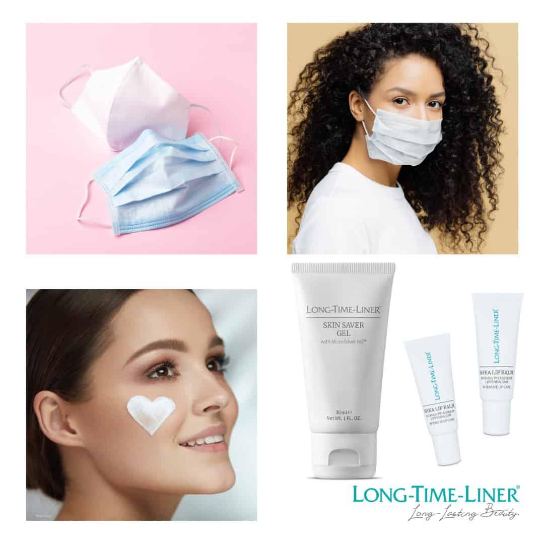 Hautpflege-Gesichtsmaske-Skincare-Routine-Mask-Tipps-Long-Time-Liner